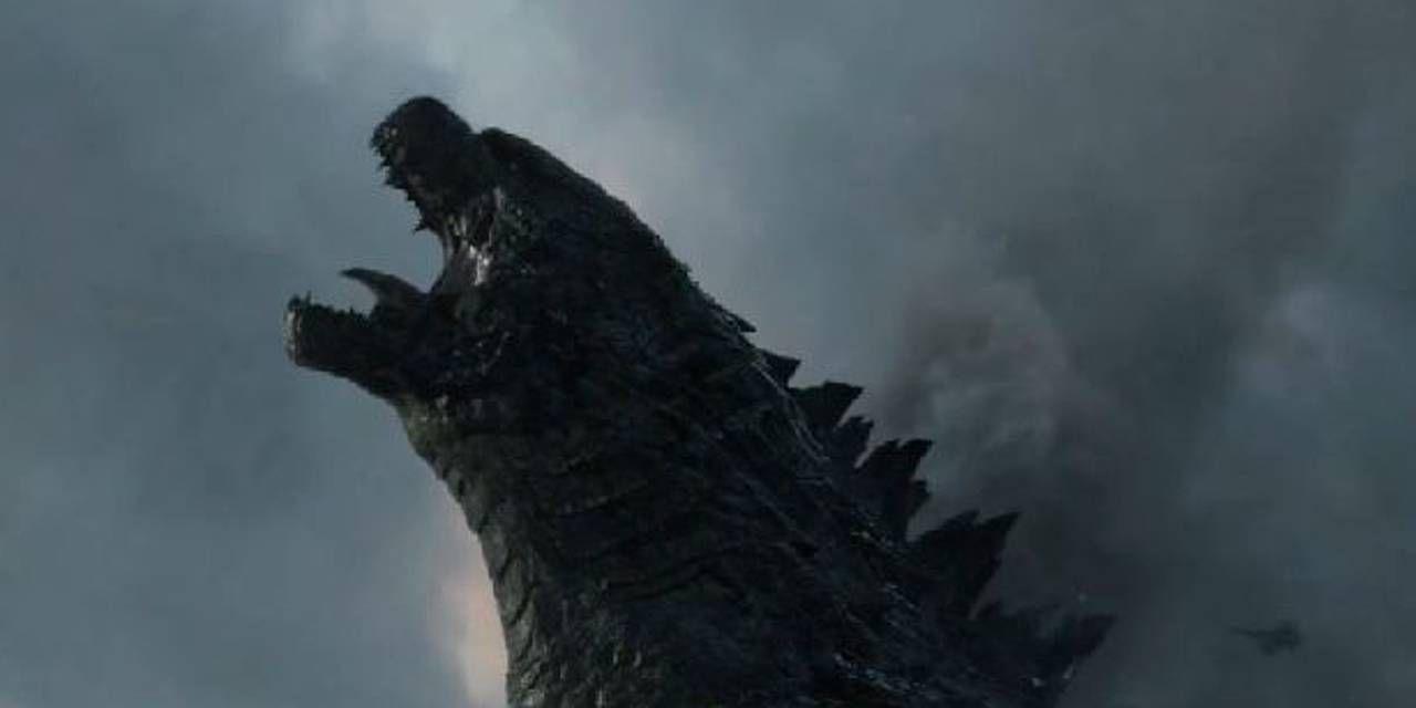 The Science of Godzilla's roar. Does he purr like a cat?