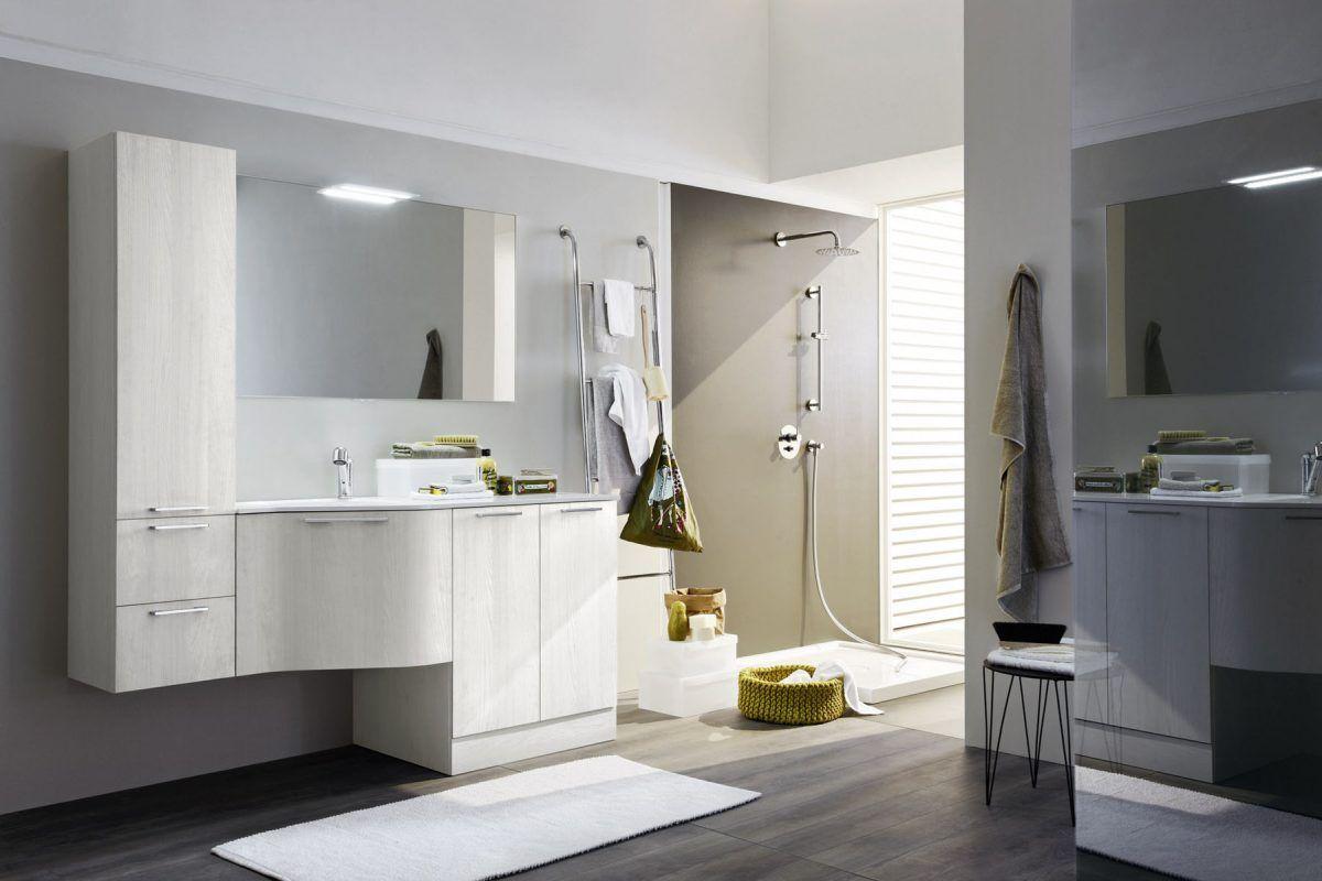 Mobili Arredo Bagno Lavanderia.Arbi Bathroom Laundry Furniture Linea Bolle Basi
