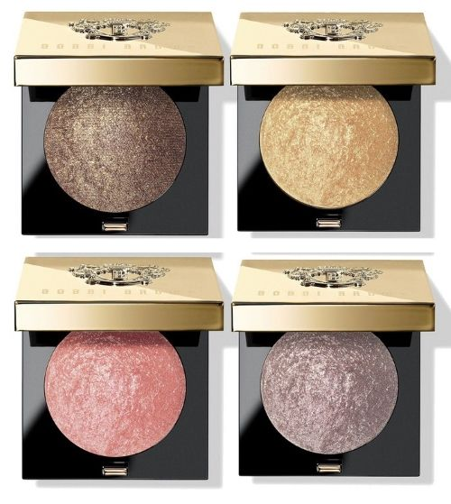 Bobbi Brown Wine & Chocolate Collection Holiday 2016-2017