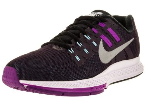 online store 67285 78a4d Nike Structure 19 Flash Running Women s Shoes Size 6, Purple