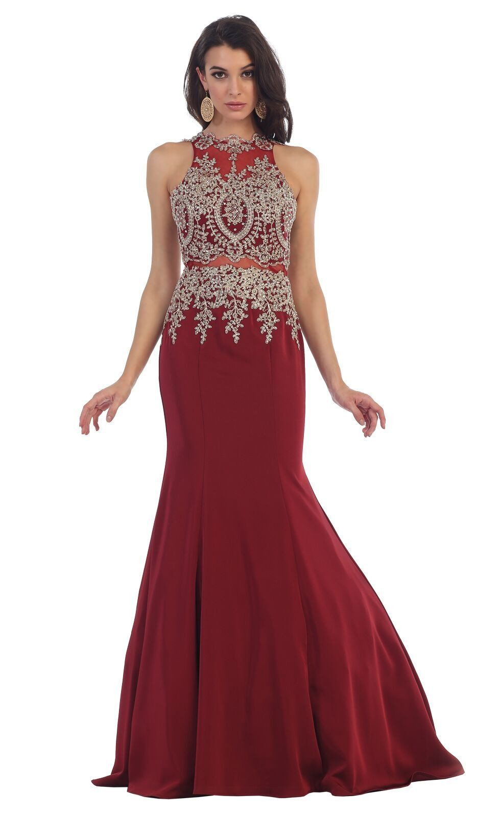 Prom long dress homecoming plus size evening formal gown products