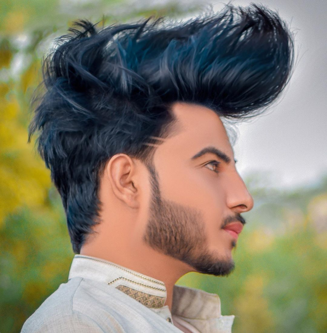 Best Boys Hair Style Images In 2021 Boy Hairstyles Haircuts For Men In 2020 Beard Styles For Boys Hair Styles Boy Hairstyles