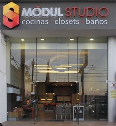 Modul Studio Cocinas Integrales En Aguascalientes