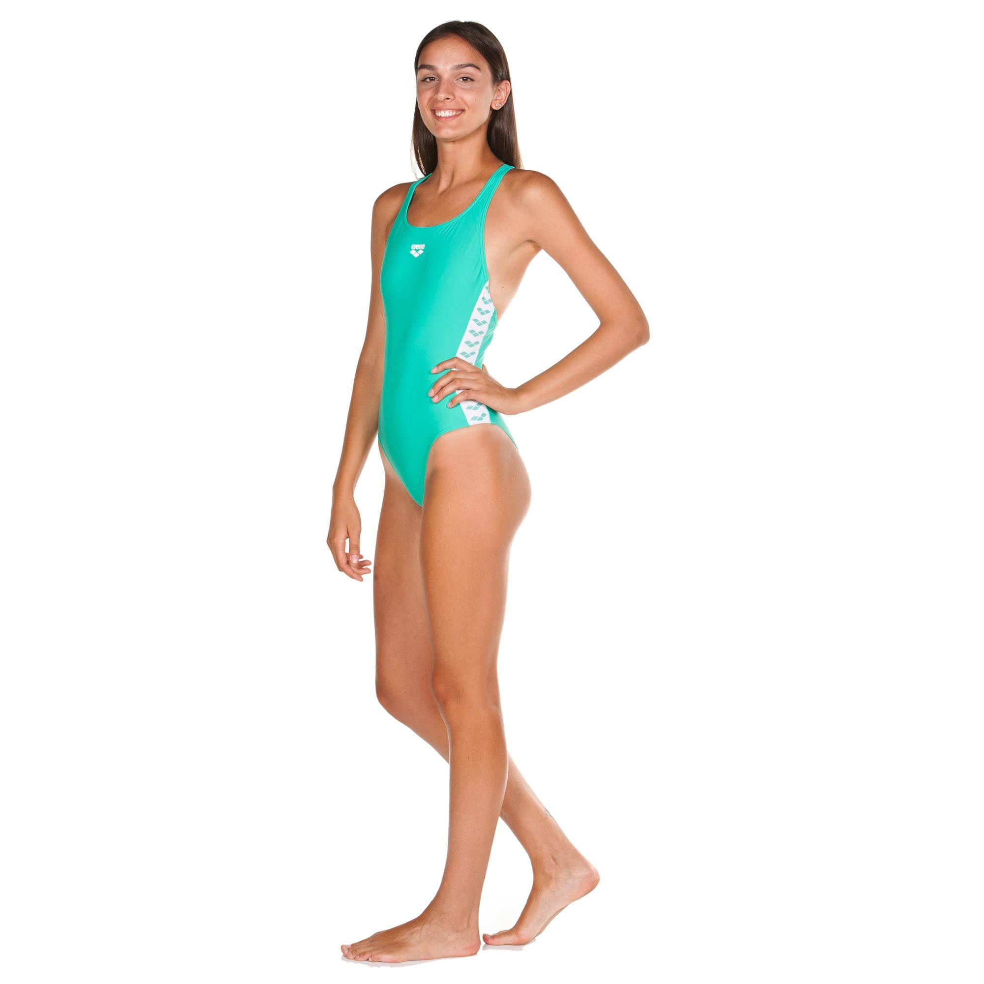 caddef127b1 Women's Team Fit One Piece | arena Training Swimsuits | One piece ...