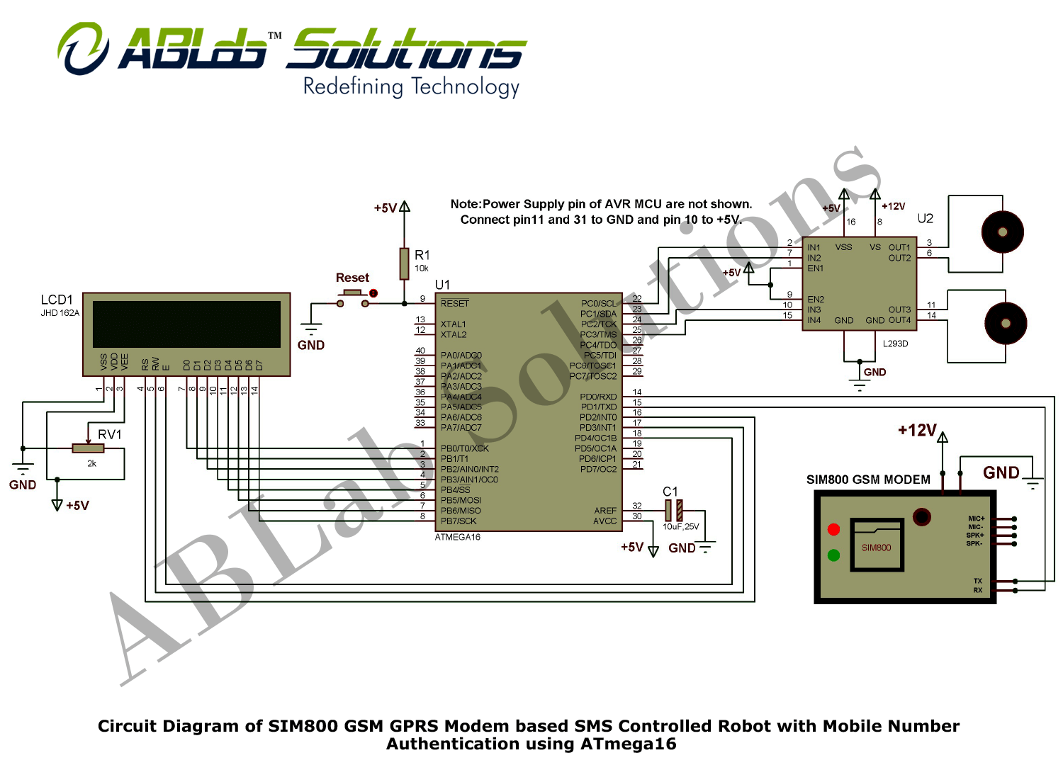 Circuit diagram of sim900 gsm gprs modem based sms controlled circuit diagram of sim900 gsm gprs modem based sms controlled wireless robot with mobile number authentication auto and status reply using avr atm pooptronica