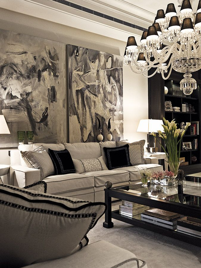Penthouse Apartment home decor Pinterest