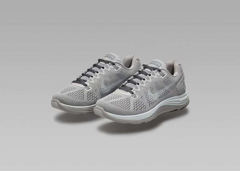 00f344f24736 Nike x Undercover GYAKUSOU LunarGlide 5 grey