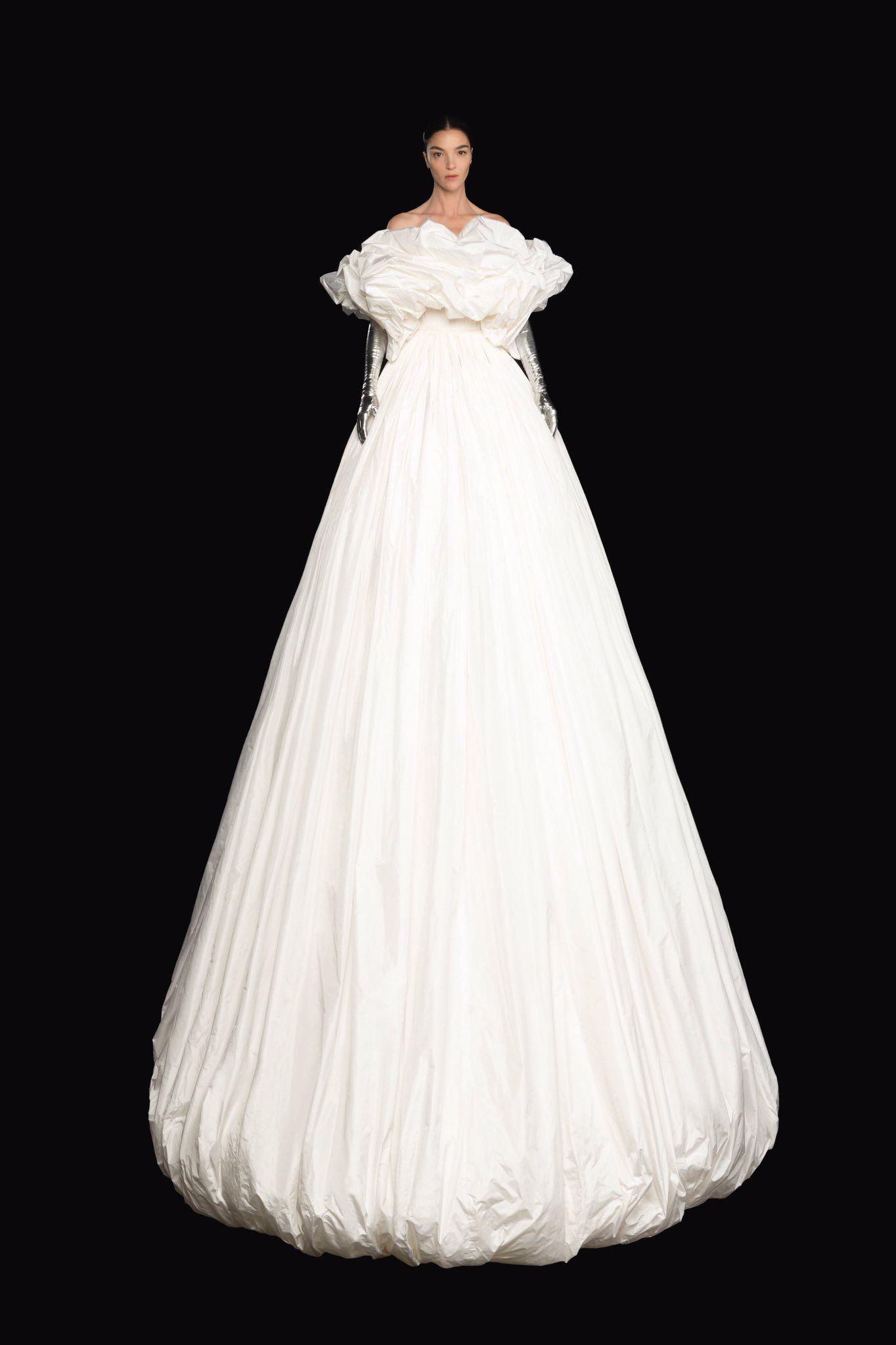 Valentino Fall 19 Couture in 19  Prinzessinnen kleider