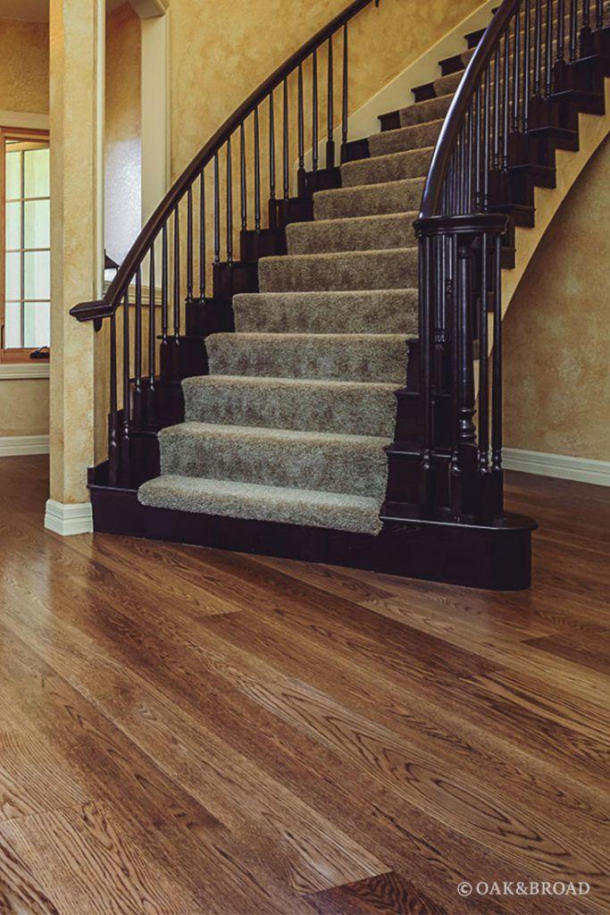 Best Engineered Wide Plank White Oak Flooring Wide Plank 640 x 480