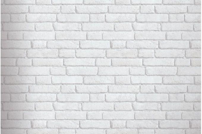 Afficher l'image d'origine | Brique, Brique blanche