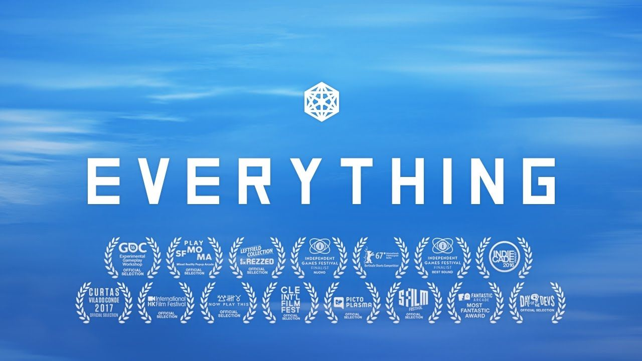 Everything Gameplay Film Video Game Trailer Game Trailers Everything Last day of june game 2017