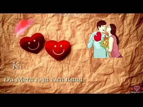 Jo Tu Mera Hamdard hai -female version Best cute romantic ...