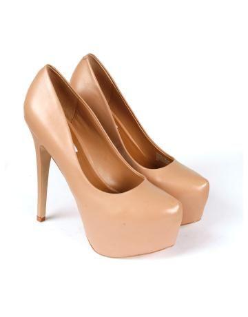 Y Zapatos Nude Steve Plataformas MaddenTaconesSandalias dtshxBoQCr