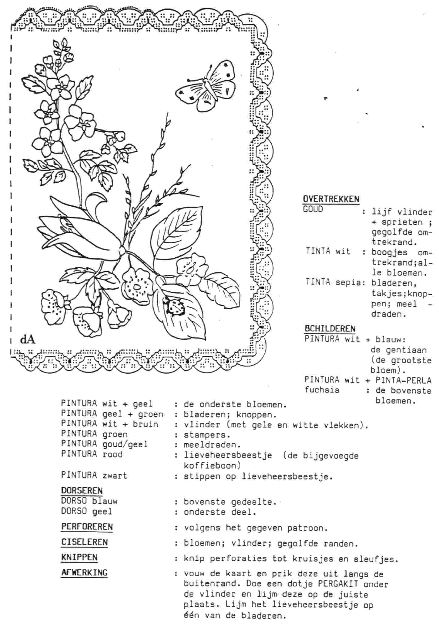 Pin By Corry Peemen On Pergamano Parchment Craft Parchment Cards Embroidery Inspiration
