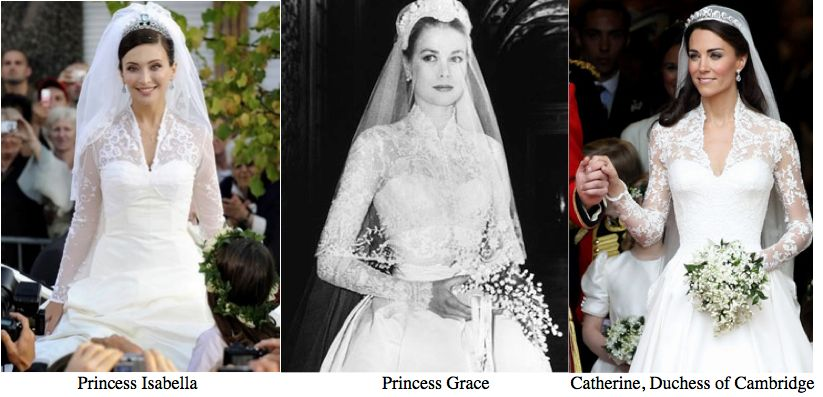 The Orsini-Ligne Aquamarine and Diamond Wedding Tiara and ...
