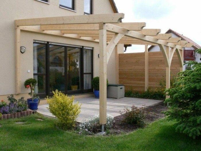 Terrassenüberdachungen Nützliche Planungshilfen Archzine