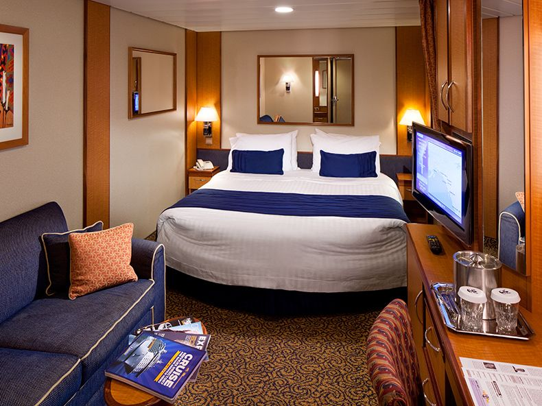 Interior Stateroom (With images) Packing for a cruise