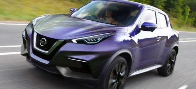 Nissan Juke Подержанные Автомобили Червы Цвета Транспорт