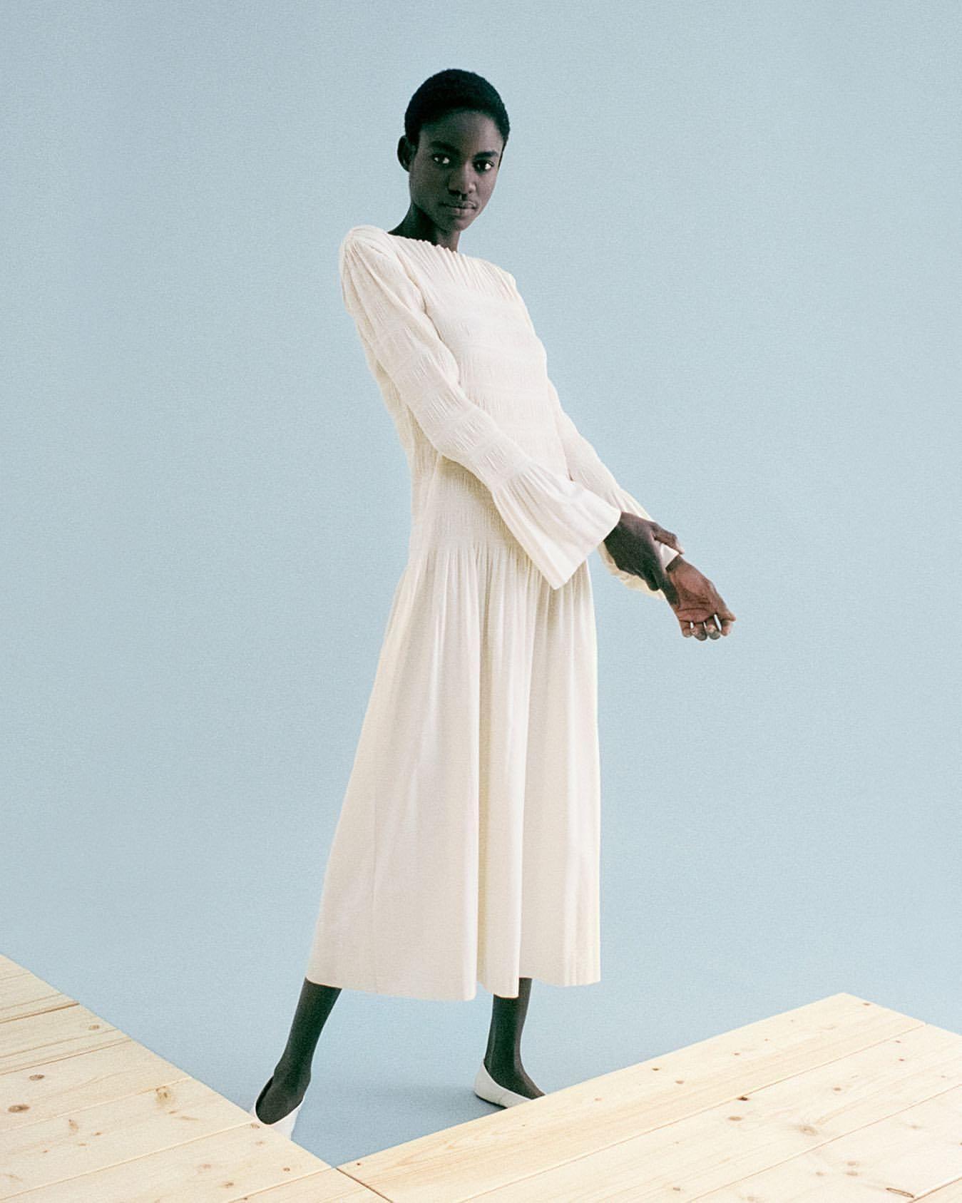 Get The Dress For 310 At Mytheresa Com Wheretoget In 2021 Mytheresa Dresses Buy Dress [ 1687 x 1349 Pixel ]