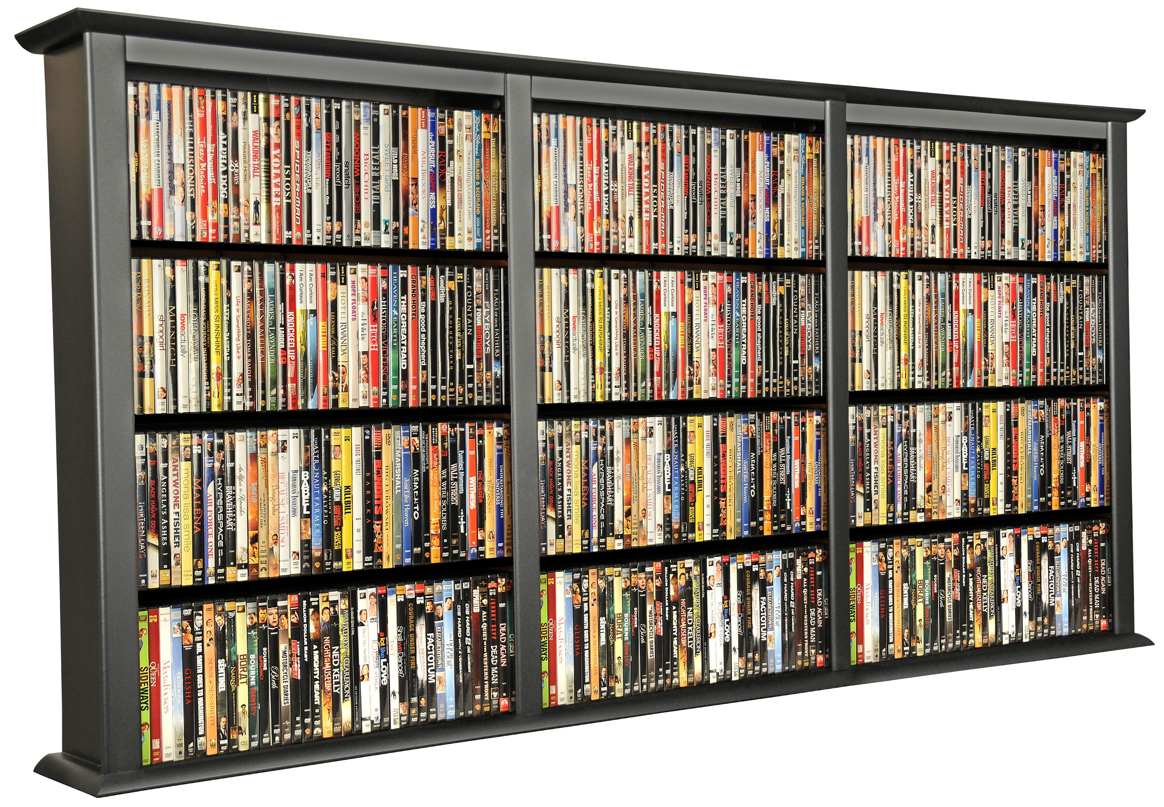 about of com cd racks rack pinkax wall ideas storage inspirations and dvd