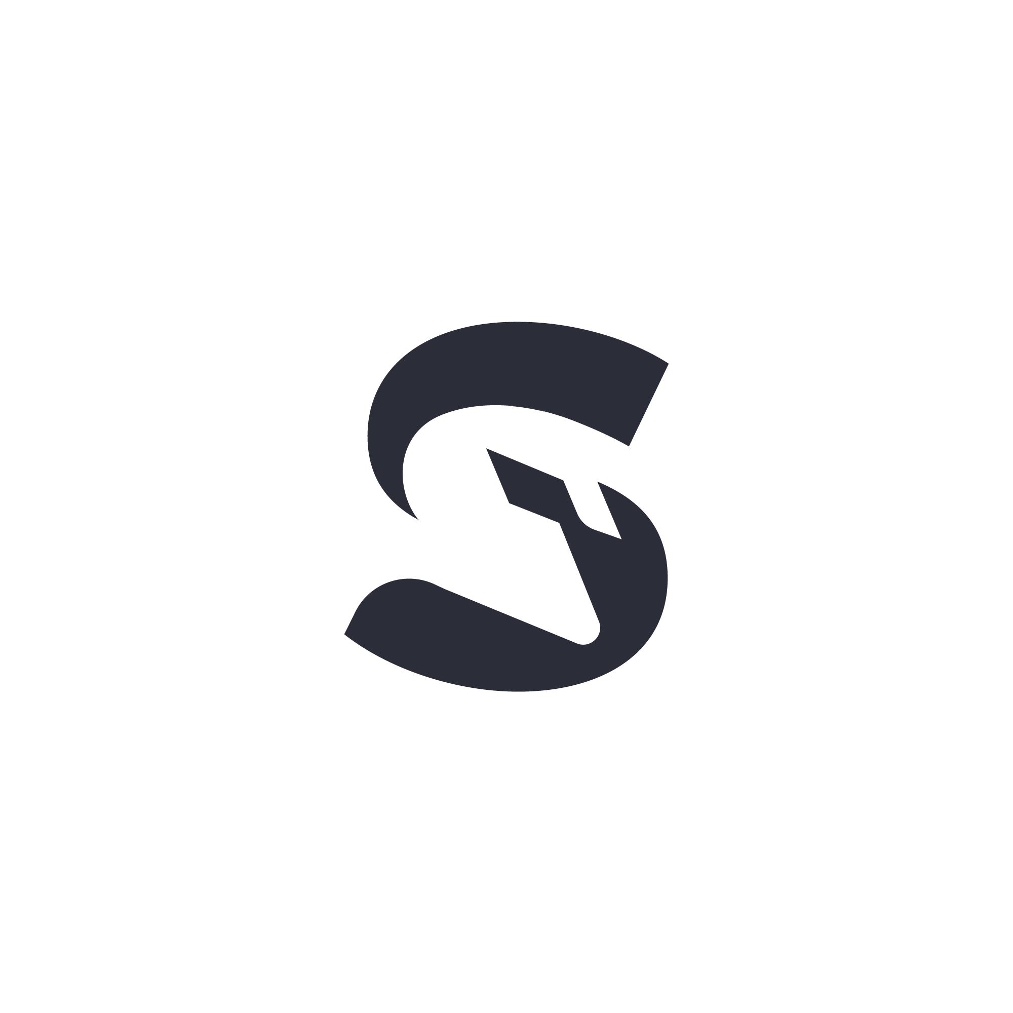Spartan Source Logo Design Logo Design Negative Space Logo Design Spartan Logo