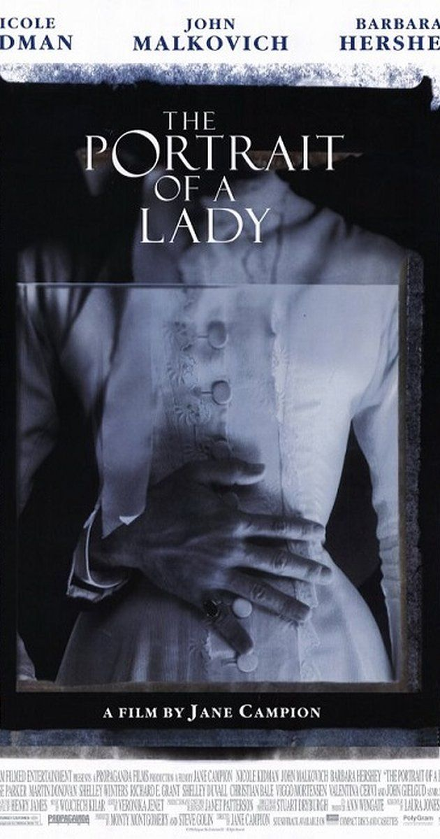 Directed by Jane Campion. With Nicole Kidman, John