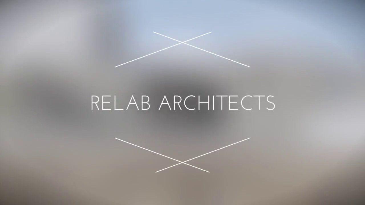 Relab Architects (relabgr) on Pinterest