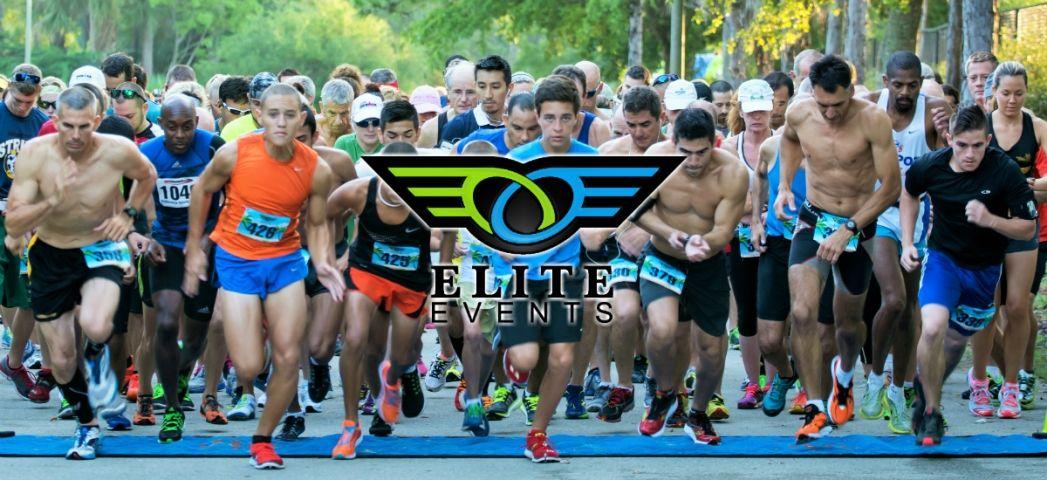 Paradise Coast Marathon Florida events, Sport park, Marathon