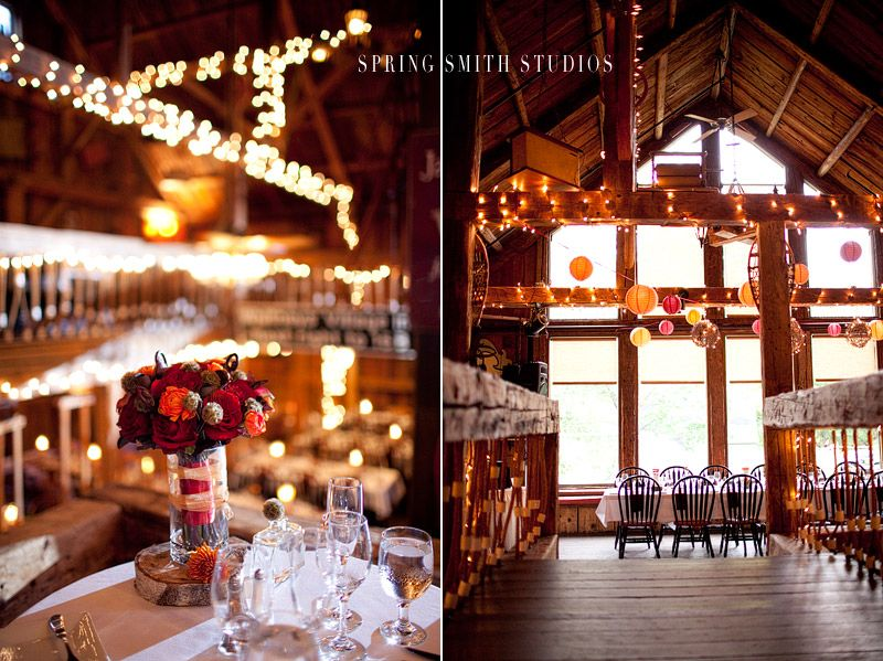 Top 10 Barn Wedding Locations In Nh