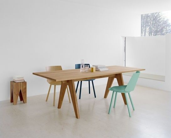 DomésticoShop - Alden Table - Home and Office - Tables