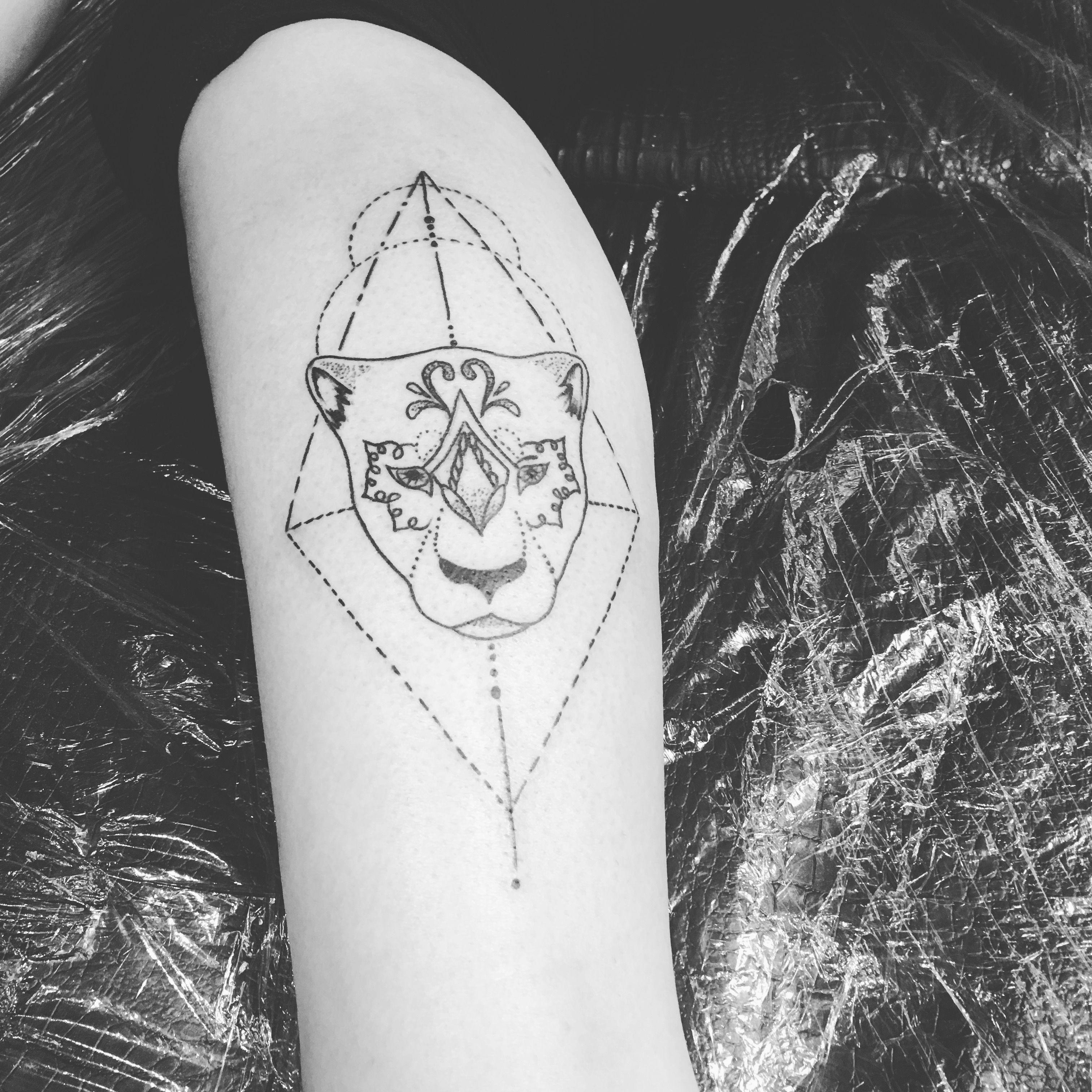 Pin By תומאס דניאל On Dream Dream Catcher Tattoo By Tomas Daniel Tattoo Artist From Israel 0505564600 Geometric Tattoo Daniel Tattoo Tattoo Artists