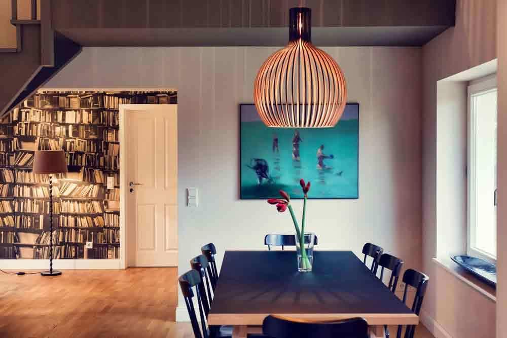 Traumhaftes Ferienhaus an der Ostsee Seehaus Ahrenshoop