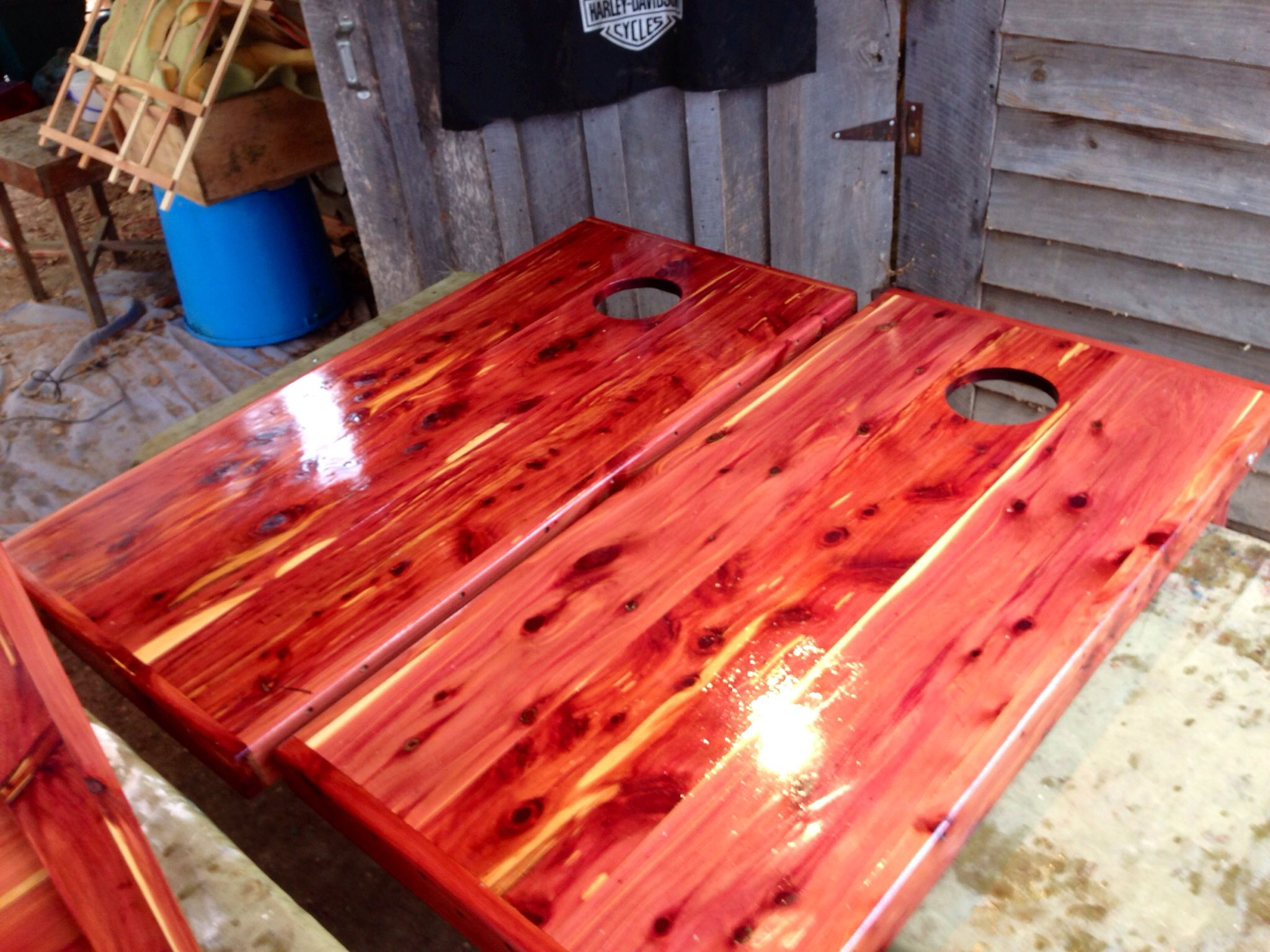 Red Cedar Boards Red Cedar Wood Cedar Wood Projects Wood Table Design