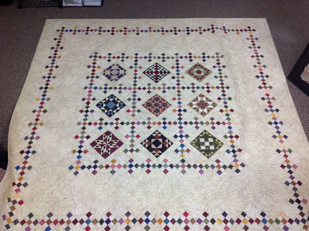 Primitive Gatherings Quilt Shop Beautiful Quilt Love Pinterest