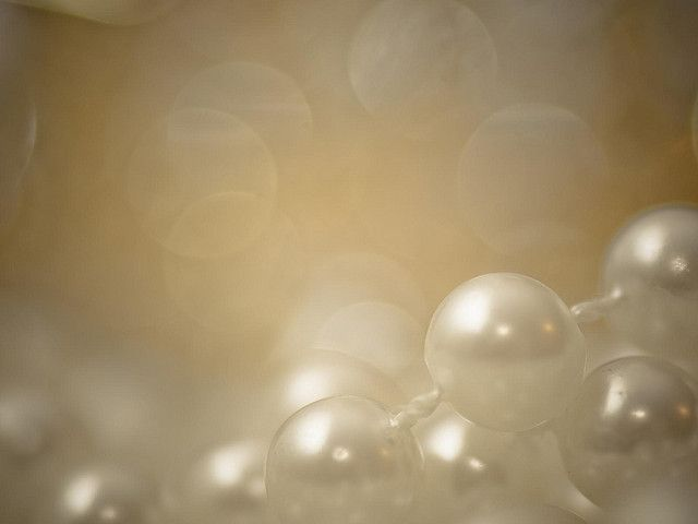 A Pearly Dream by hey mr. eric, via Flickr