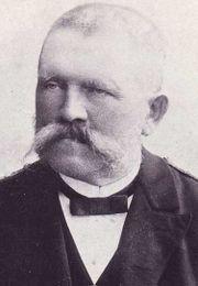 Alois Schicklgruber Was Born In The Village Of Strones In The