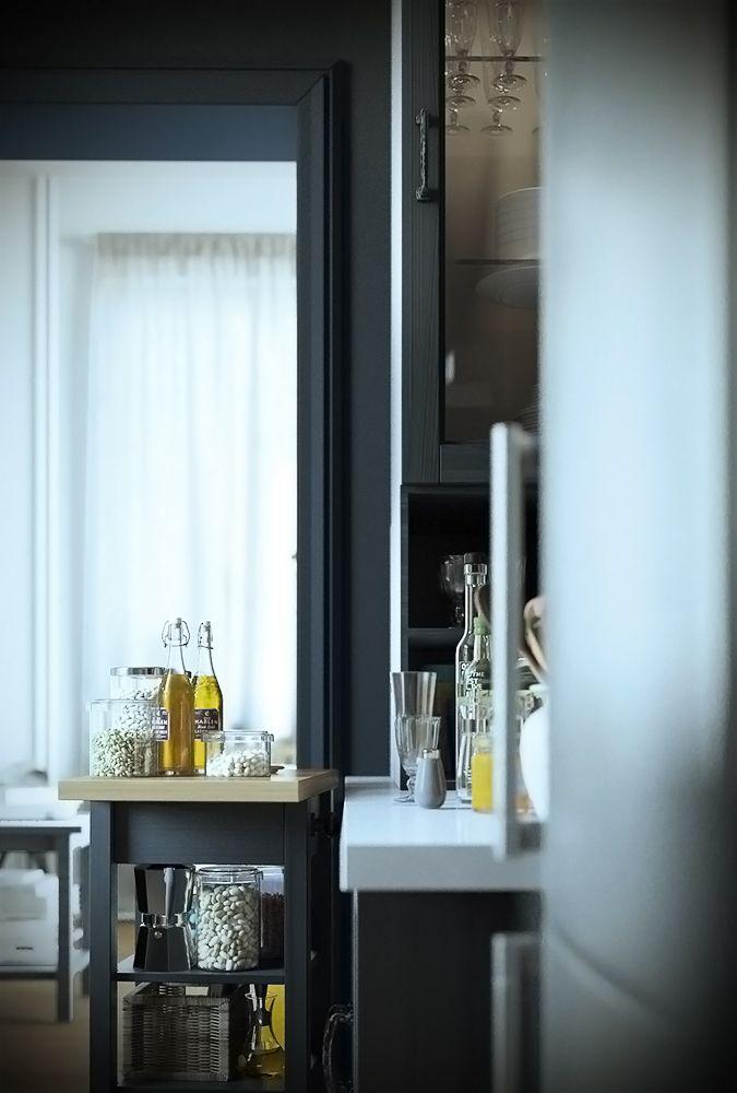 Ikea kitchen study on behance render cocinas - Ikea progettazione cucine ...