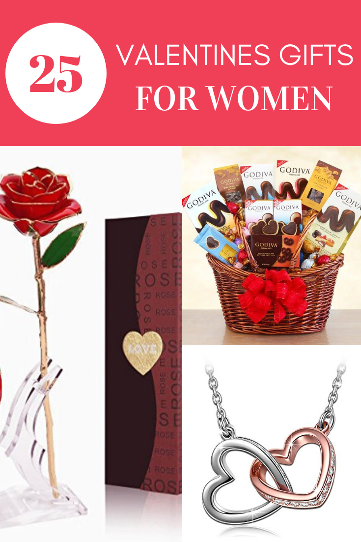 Top 30 Valentine S Day Gifts For Her 2019 Mommy Today Magazine