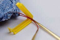 ▷ 10 astuces pour tricoter – utiles pour tricoter | sockshype.com   – Bären