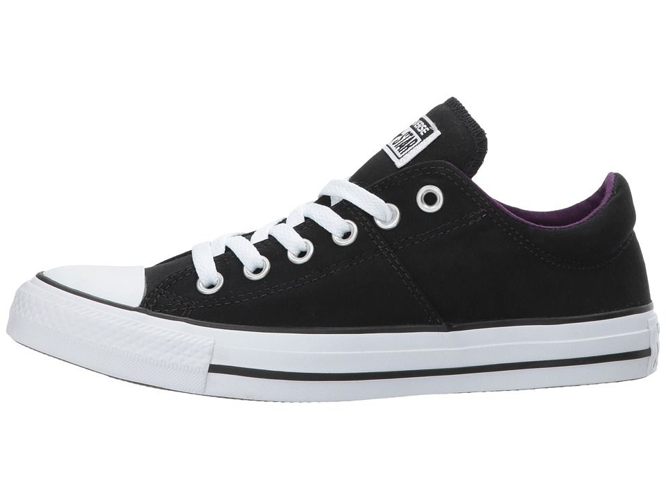 Converse Womens Canvas Chuck Taylor All Star Madison Shoes