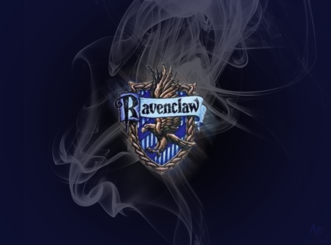 House Magic Ravenclaw Ravenclaw Aesthetic Harry Potter Quotes Wallpaper