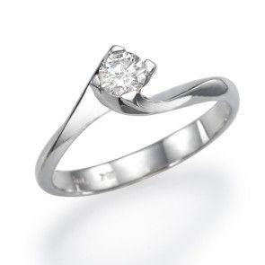 Engagement Rings Under 1000 Dollars Diamond Solitaire Engagement Ring Engagement Rings Affordable White Gold Diamond Engagement Ring