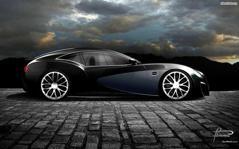Bugatti. You can download this image in resolution 1920x1200 having visited our website. Вы можете скачать данное изображение в разрешении 1920x1200 c нашего сайта.