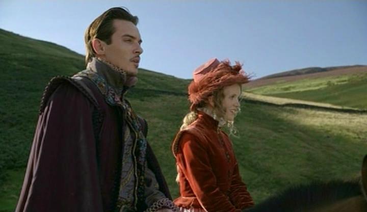 Les Tudors   Los tudor, Enrique tudor