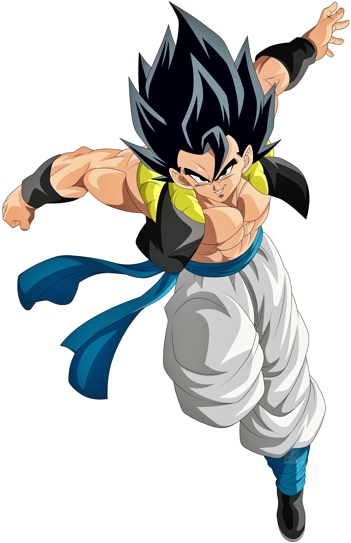 Gogeta Dragon Ball Super Manga Anime Dragon Ball Super Dragon Ball Goku