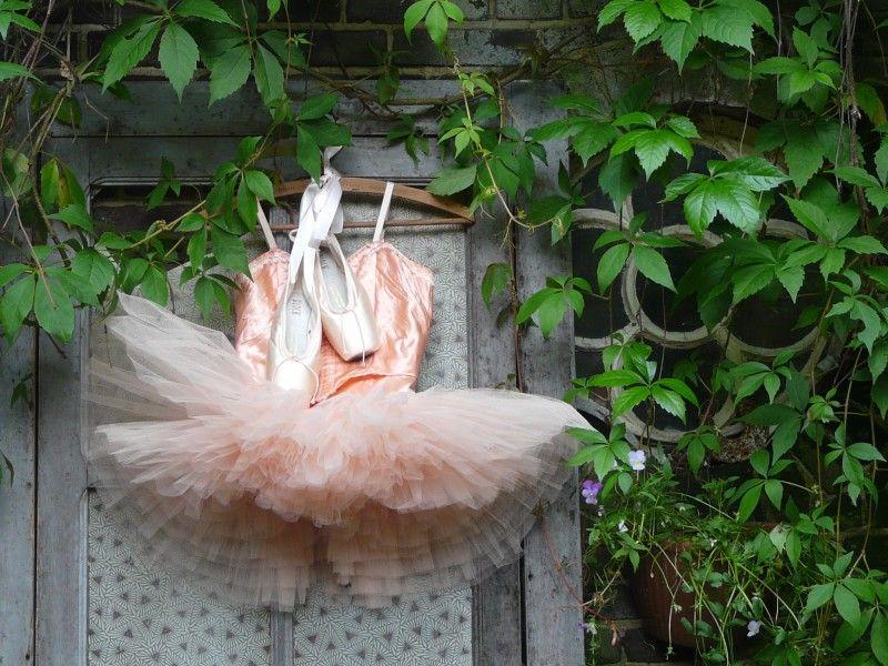ballet tutu vintage