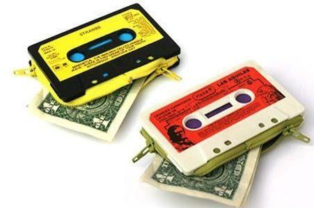 Ideas para reutilizar cassettes