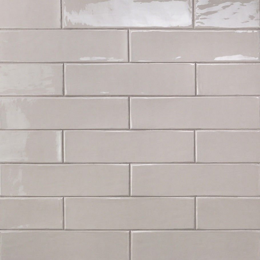 Manchester Taupe 3x12 Ceramic Tile