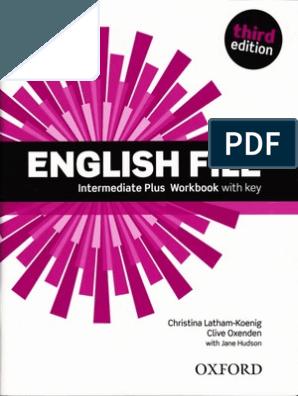 Engleza English File Learn English Workbook