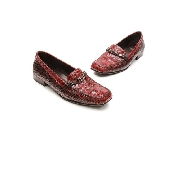 Pre-owned - Loafers Stuart Weitzman utY1p